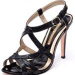 Schuh als 3D Produktbild