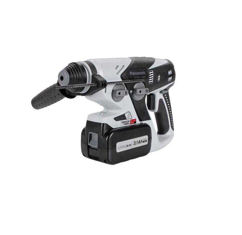 Bohrhammer 360 Grad Foto