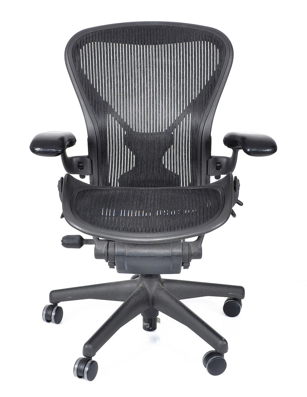 Stühle in 360 Grad