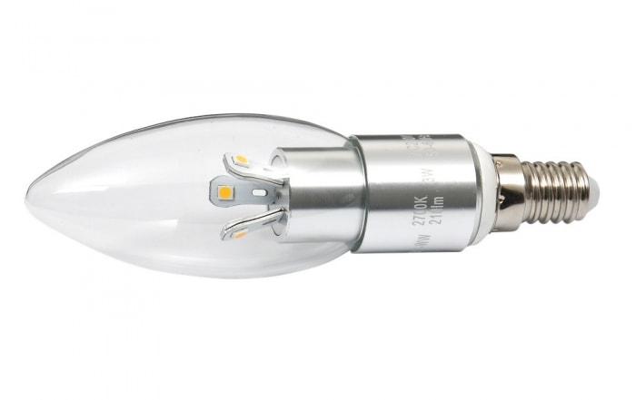 E14 LED Glühlampe