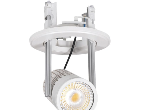 360 Grad Produktfotografie Lampen