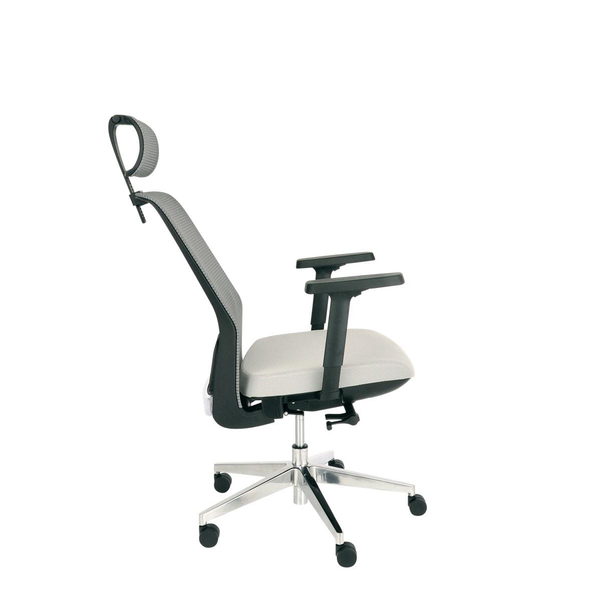 Bürostühle drehbar und mit Funktionen