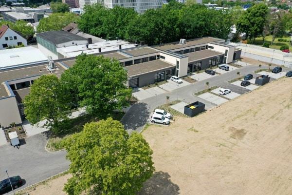 Scanmotion Zentrale Neu-Isenburg