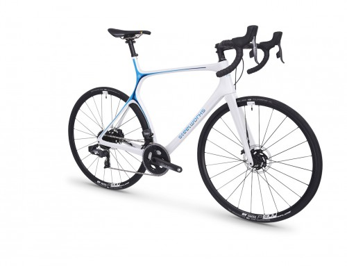 360 Grad Produktfotos Fahrrad