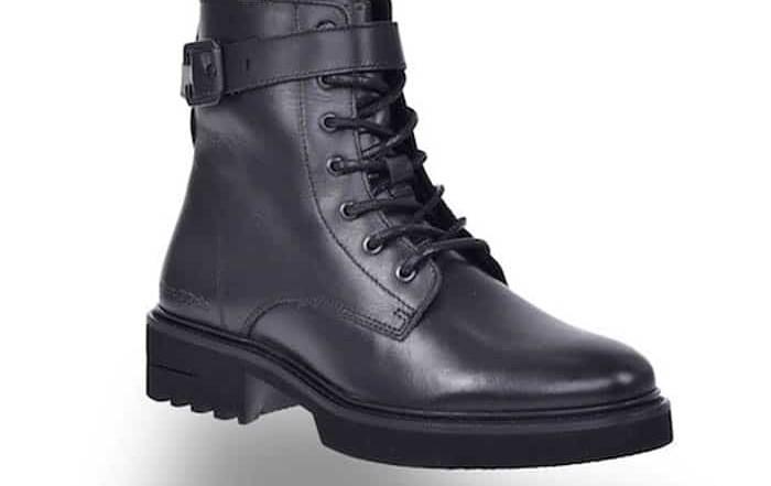 Schuhe 360 Grad